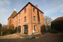 property for sale in 3 Ibornden Oast, Frittenden Road, Biddenden, Kent