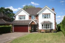 Detached house for sale in 14 Little Robhurst...
