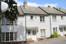 3 bed Terraced home for sale in 21 The Lindens...