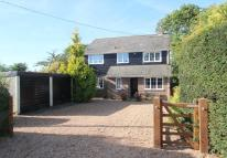 4 bedroom Detached home for sale in Wittersham Road, TN31
