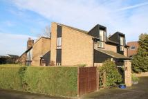 Detached property in Turners Avenue...