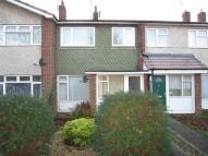2 bed Terraced house to rent in Heath Row, Dogsthorpe
