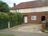 2 bed semi detached home in Eastfield, Peterborough