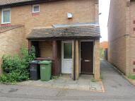 Studio apartment in Riseholme, Orton Goldhay...