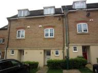 Terraced house to rent in Arrow Court Hampton...