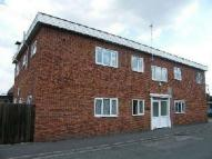 1 bedroom Flat to rent in Manor Way...