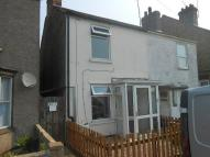 2 bed semi detached property in St.Martins Street...