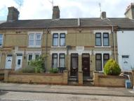 3 bed Terraced home to rent in Percival Street...