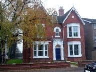 1 bed Flat to rent in Park Road, Peterborough
