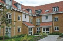 Flat to rent in Lime Kiln Close...