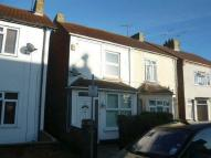 semi detached home in Mayors Walk, West Town...