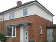 3 bed semi detached property in Dogsthorpe