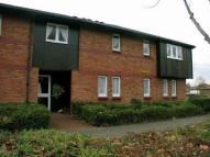 Flat in Gatenby, Werrington...
