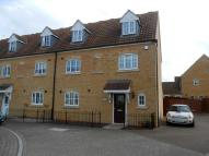 4 bed semi detached house to rent in Sugar Way