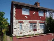 3 bed semi detached property in Muswell Road, West Town...