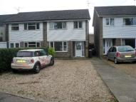 3 bed semi detached home to rent in Eastfield Road...