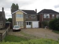 4 bed Detached property in Postland Road Crowland