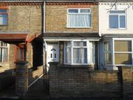Terraced house in Orchard Street, Woodston...