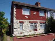 3 bed semi detached property in Muswell Road, West Town,