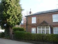 2 bed semi detached home in Worple Road, Epsom