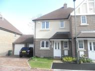 3 bedroom semi detached home to rent in Whitebeam Close, Epsom