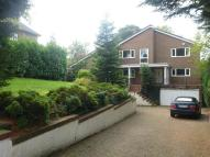 4 bed Detached house in The Avenue, TADWORTH