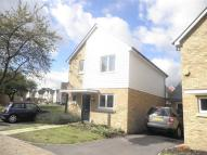Detached home to rent in Hazel Close, Parkviews...