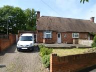 Bungalow to rent in Well Way, Epsom