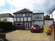 4 bedroom house to rent in Castle Avenue, EPSOM