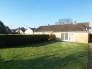2 bed Semi-Detached Bungalow to rent in Sheffield Road, Wymondham
