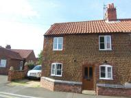 semi detached home to rent in 15 High Street, Heacham