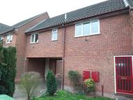 semi detached home in Briton Way,, Wymondham