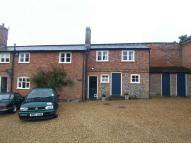 3 bed Cottage in Cavick House, Wymondham