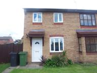 2 bed semi detached house in Poynt Close, Wymondham