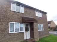 2 bedroom Terraced home to rent in Hobart Close, Wymondham