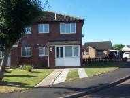 semi detached home to rent in Hobart Close, Wymondham