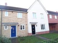 2 bed Terraced property to rent in Pennycress Drive...