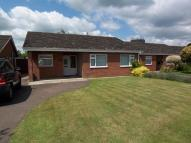 3 bedroom Detached Bungalow in Melton Court, Hethersett