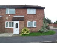 2 bedroom Terraced house to rent in Abbot Close, Wymondham