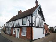 1 bed Flat to rent in Town Green, Wymondham
