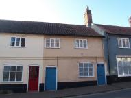 3 bed Terraced property to rent in Damgate Street, Wymondham