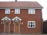 3 bed semi detached house to rent in The Street, Ashwellthorpe