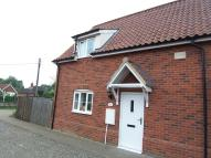 2 bedroom semi detached property in The Street, Ashwellthorpe
