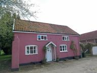 semi detached property in Burfield Hall, Wymondham