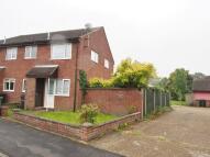 1 bedroom semi detached home to rent in Hobart Close, Wymondham