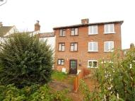 Chandlers Hill End of Terrace property to rent