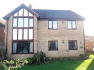 4 bedroom Detached home to rent in Downham Crescent...