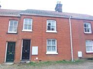 Queen Street Flat to rent