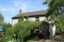 3 bed Cottage in Wool