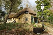 East Stoke Cottage for sale